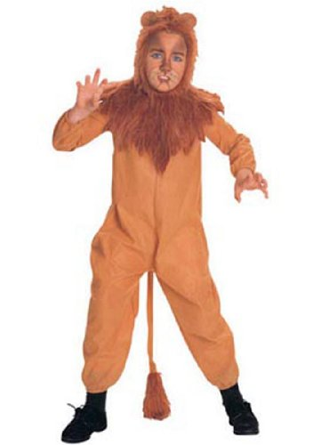 Child Cowardly Lion™ Costume