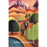 Of Mice and Men: with Notes (Longman Literature Steinbeck)by John Steinbeck