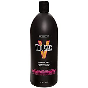 Volumax Styling Glaze