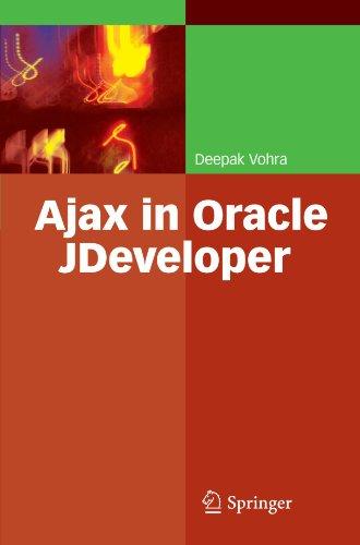 Download Ajax in Oracle JDeveloper