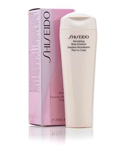 Shiseido Global Revitalizing Boby Emulsion 200 ml