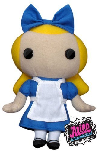 Alice in Wonderland: Alice Plush by Funko