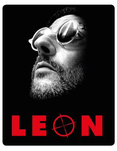 LEON [20TH ANNIVERSARY SPECIAL STEELBOOK EDITION]