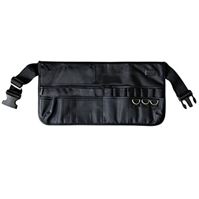 Best Cheap Deal for NYX Makeup Bags, Tool Belt/Apron Black, 1 Ounce from NYX Cosmetics USA, Inc. - Free 2 Day Shipping Available