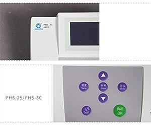Laboratory Digital Table Acidity Meter pH Meter Tester phs-25 Accuracy 0.05 ph