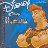 echange, troc Artistes Divers - Coffret 2 CD et livre à colorier : Hercule / Aladdin
