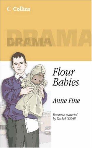Collins Drama - Flour Babies: Play