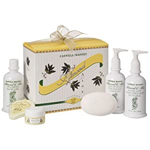 Caswell Massey Classic Gift Set