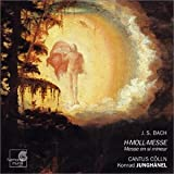 Bach : Messe en si mineur (SACD hybride)