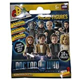 Doctor Who Character Building - Series 2 Micro-Figure Pack
