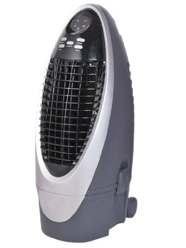 Portable, Remote Control Evaporative Air Cooler EH1278