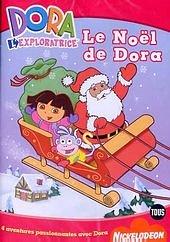 Dora l'exploratrice, Vol.6 : Le Noël de Dora [Import belge]