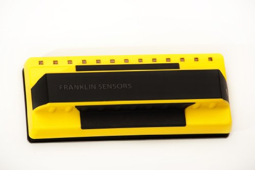 ProSensor 710 Franklin Sensors ProSensor 710 Precision Stud Finder Yellow photo