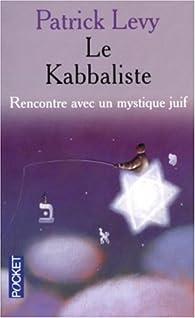 Le Kabbaliste par Patrick L�vy