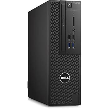 Dell Precision 3000 Series (3420) Intel Core i3 Desktop