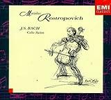 J.S.Bach: Cello-Suiten