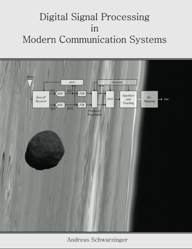 Digital Signal Processing in Modern Communication Systems (Digital Processing compare prices)