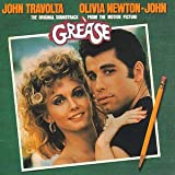 Grease (Original 1978 Motion Picture Soundtrack) ~ Olivia Newton-John