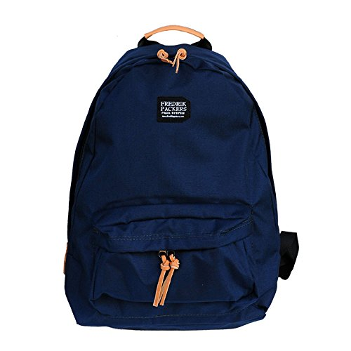 FREDRIK PACKERS(フレドリックパッカーズ)500D DAY PACK 【700042467】[正規取扱] (ONE, NAVY)