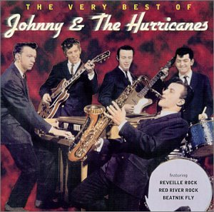 Johnny and The Hurricanes-The Very Best Of-2CD-FLAC-2013-WRE Download