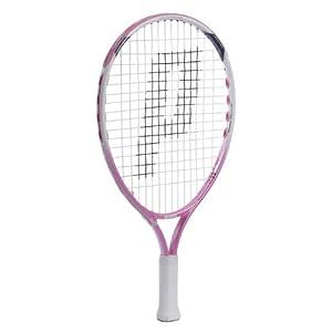 Prince Jr. AirO Sharapova 19 Pink Tennis Racquet