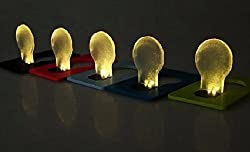 Domire 1pcs Led card light from Domire