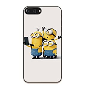 Happoz Apple Iphone 7 Cases Back Cover Mobile Pouches Shell Hard Plastic Graphic Armour Premium Printed Designer Cartoon Girl 3D Funky Fancy Slim Graffiti Imported Cute Colurful Stylish Boys D113