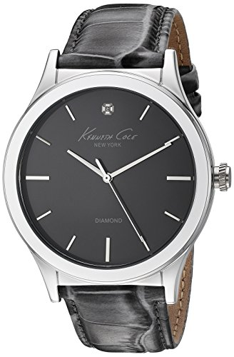 kenneth-cole-new-york-mens-10025947-genuine-diamond-analog-display-japanese-quartz-grey-watch