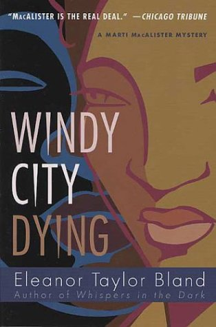 Windy City Dying: A Marti MacAlister Mystery PDF