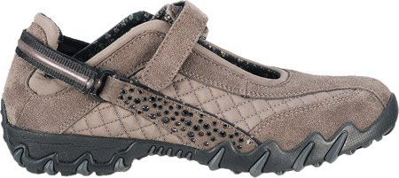Allrounder by Mephisto Women's Niro Diamond