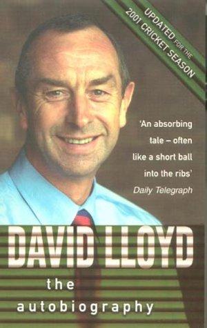 David Lloyd: The Autobiography PDF