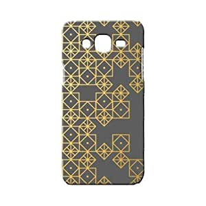 BLUEDIO Designer Printed Back case cover for Samsung Galaxy Grand 2 - G0566