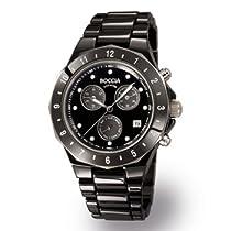 3768-02 Mens Boccia Watch