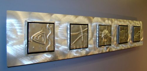 Check price abstract zen home decor accent 5 elements feng for Feng shui metal element decor