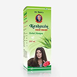 Dr Rao s Keshovin(Hair Wash) (200ml)