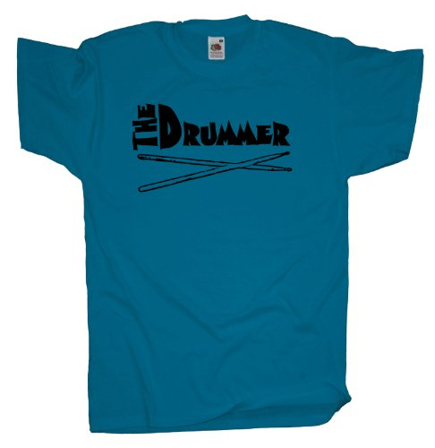 Ma2ca-Drummer-T-Shirt-Drumsticks
