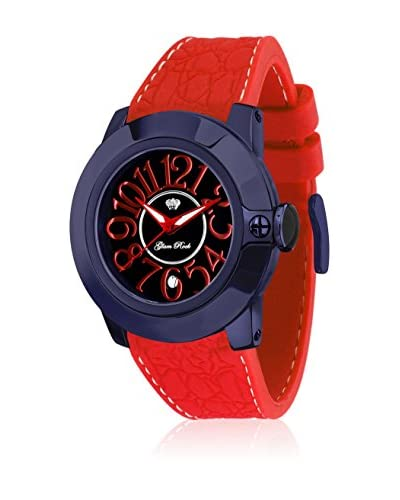 Glam Rock Reloj Sobe SB3009 Rojo