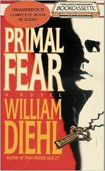 primal fear novel twilight