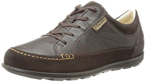 ecco-cayla-zapatos-de-cordones-de-cuero-para-mujer-color-marron-mocha-coffee-58755-talla-37