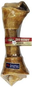 Good Buddy Castor And Pollux Usa Rawhide Bone 10 To 11