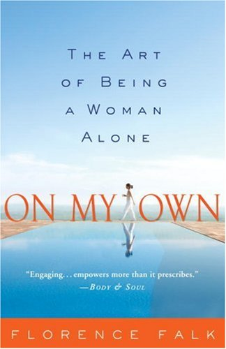 On My Own: The Art Of Being A Woman Alone front-582675