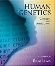 Human Genetics by Lewis