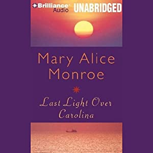 Last Light over Carolina Audiobook