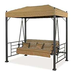 Amazon Com Replacement Canopy For Sonoma Swing Palm