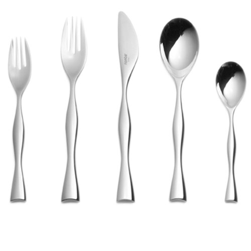 Buy Namb 233 Butterfly 5 Piece Place Setting Service For 1