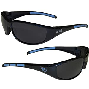 Brand New Tennessee Titans Wrap Sunglasses by Things for You