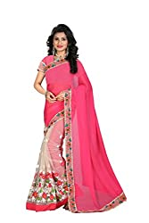 Gokul Vastra Saree (Pack of 3) (P-KT-3118_3_Pink Beige)