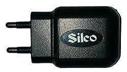 Silco Best Quality Speed Charging USB Travel Adapter for Samsung Sony HTC Nokia lava Note2 Desire 826 Smartphones Windows Phones Ipad Dock