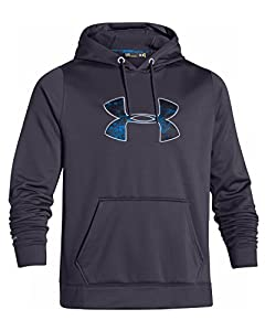 Under Armour Rival Hoodie Mens Sz XL