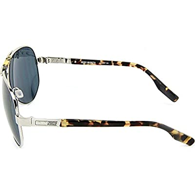 Nike Monza Men Aviator Sunglasses